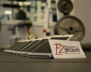 EZ Slant Calf Stretching Devices