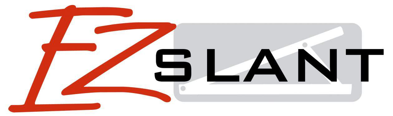 EZ Slant Logo